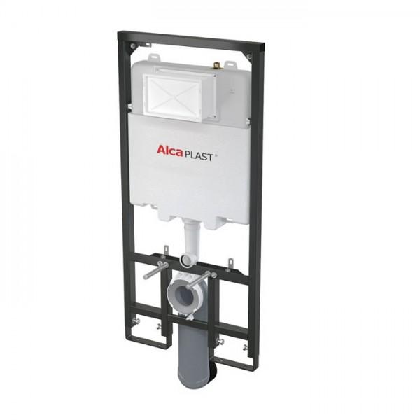 Структура за вграждане за WC Alcaplast Slim 8см A1101/1200