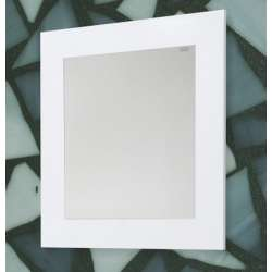 Огледало Anna с PVC рамка 70см goren_anna