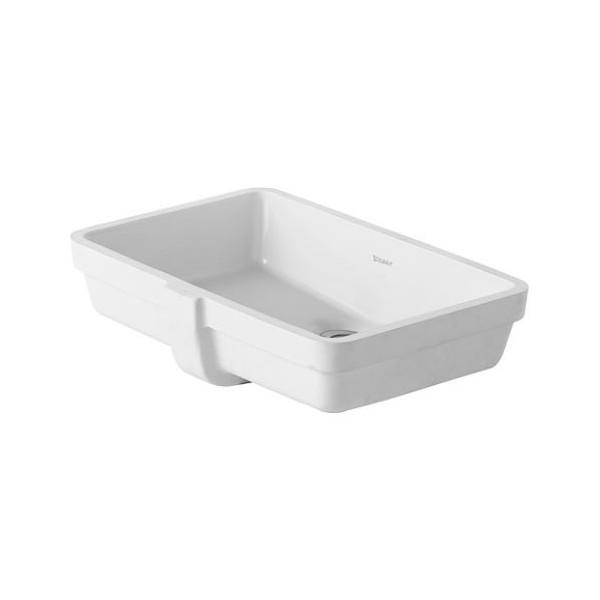 Duravit Vero мивка за вграждане под плот 0330480000