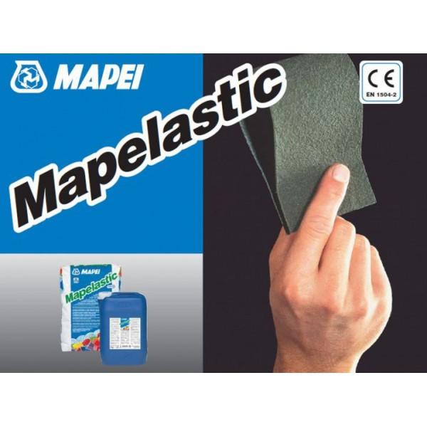 Двукомпонентна хидроизолация Mapelastic 16кг mapelastic_16