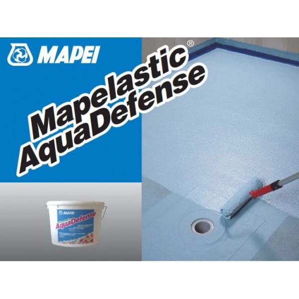 Готова хидроизолация Mapealastic AquaDefense 7.5кг mapelastic_aquadefense_7.5
