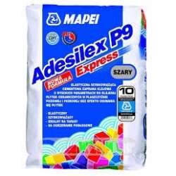 Флексово бързосъхнещо лепило за гранитогрес Adesilex P9 Express adesilex_p9_express