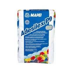 Флексово лепило за гранитогрес Adesilex P9 с удължено време adesilex_P9