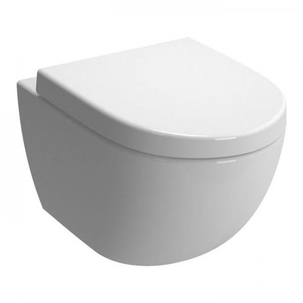 Vitra Sento окачена тоалетна чиния 4448B003-0075