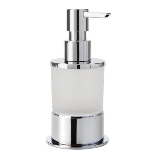 Bemeta Omega стоящ диспенсър за сапун