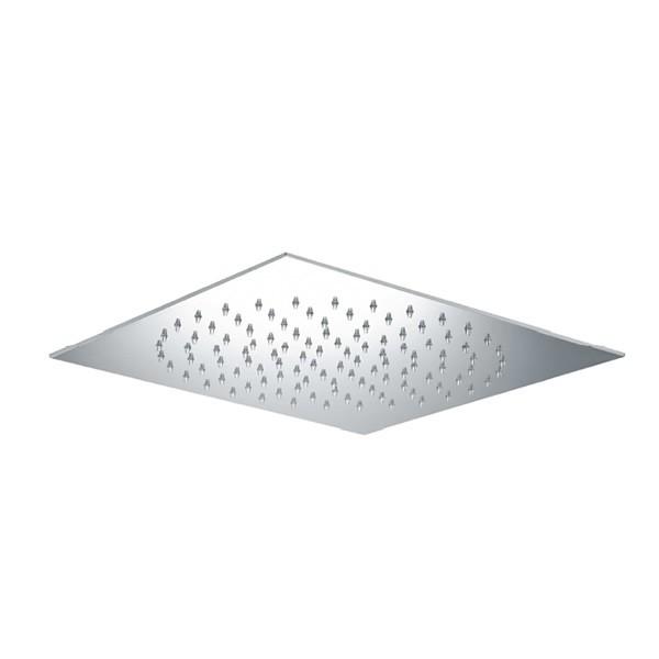 MIRO SDSS400 квадратна душ пита 400x400mm неръждаема стомана SDSS400