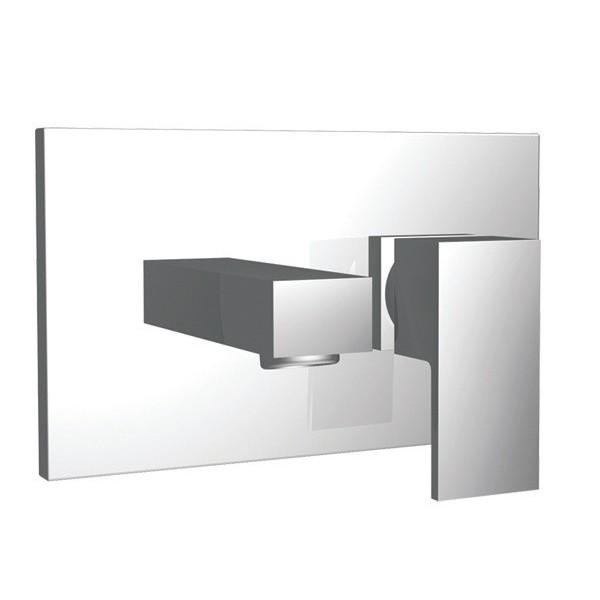 ESPE Lyon квадратен вграден смесител за мивка espe_lyon_vgraden