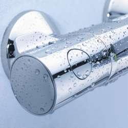 GROHE GROHTERM 800 Термостатен смесител за вана душ 2