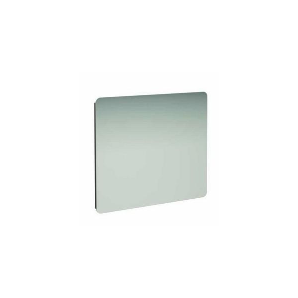 Огледало с заоблени ръбове, PVC рамка 80см ogledalo_vogue_80sm