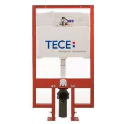 TECE profil 8 см тънка структура за WC
