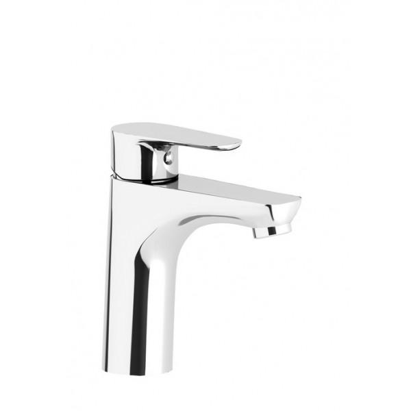 Ponsi Ecostyle Смесител за мивка с изпразнител BTESTCLA01