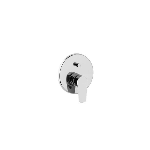 Ponsi Ecostyle Смесител за вграждане за вана/душ BTESTCDO02