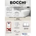 Промо пакет Bocchi Scala + TECE base с хром бутон