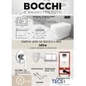 Промо пакет Bocchi Scala с биде + TECE base хром бутон
