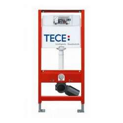 Промо пакет Villeroy & Boch Tube + TECE base с бял бутон 2