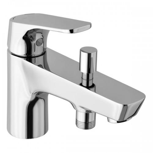 Alpi Sport Plus стоящ смесител за вана/душ