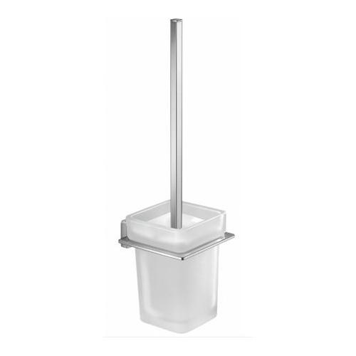 Gedy Atena хром четка за тоалетна