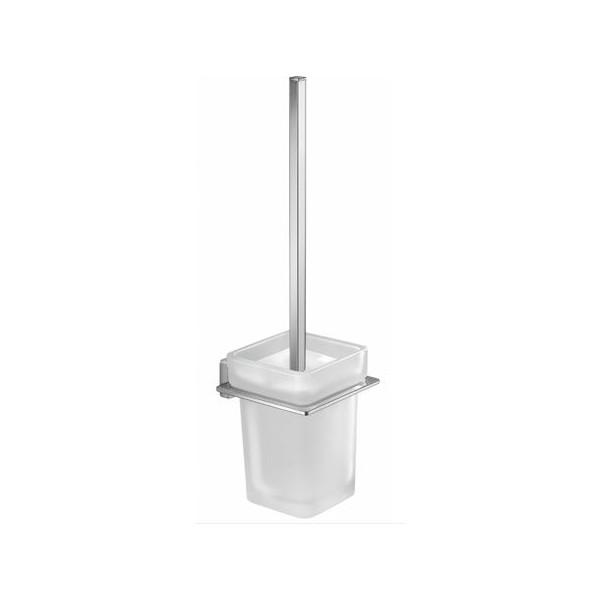 Gedy Atena хром четка за тоалетна 4433/03