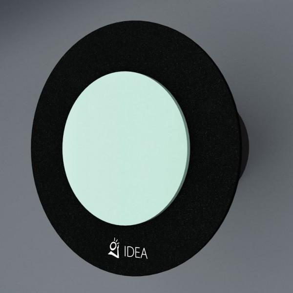 ВЕНТИЛАТОР IDEA O – Black Starlight O-0337-1604