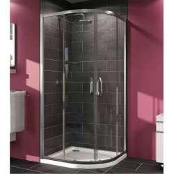 Huppe X1 90х90 R500 овална душ кабина 2