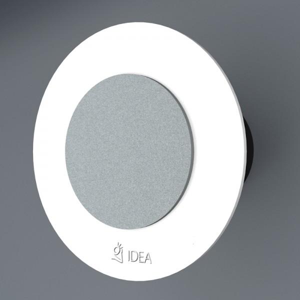 ВЕНТИЛАТОР IDEA O – White Pure O-9003-0337