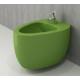 Bocchi Etna конзолно биде зелен гланц 1 1117 022 0120