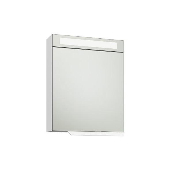 Горен Томи с вградено осветление 50см