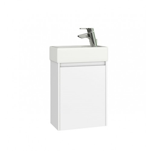 Triano Lara долен шкаф с мивка и една вратичка 40см