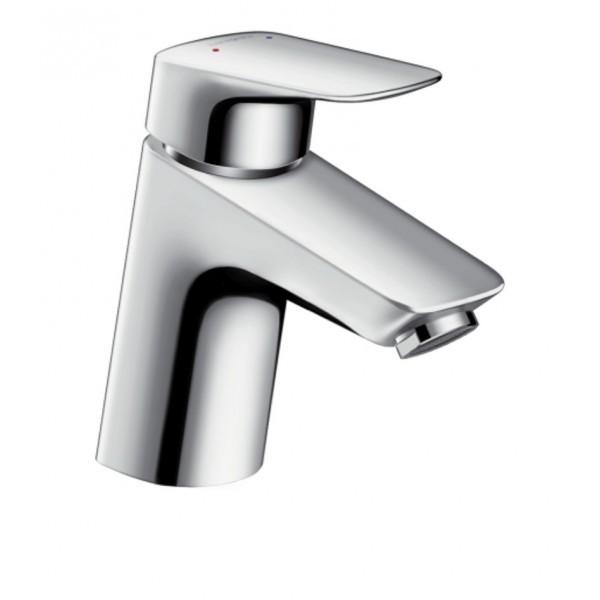 Hansgrohe Logis 70 смесител за мивка без изпразнител 71071000