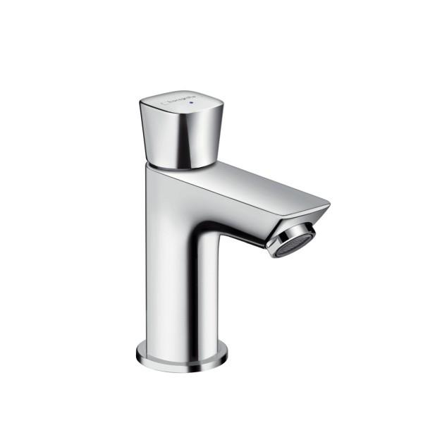 Hansgrohe Logis 70 кран за мивка без изпразнител за топла вода 71121000