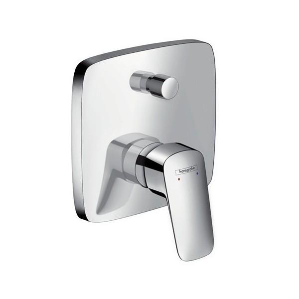 Hansgrohe Logis смесител за вграждане за вана/душ 71405000