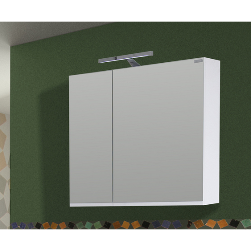 Visota Magi горен шкаф с две вратички 60см