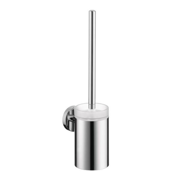 Hansgrohe Logis поставка за четка за тоалетна - стенна 40522000
