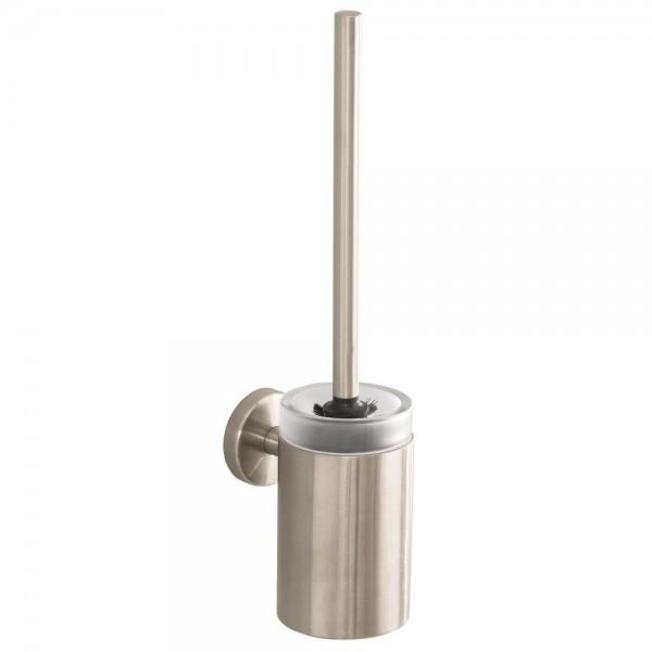 Hansgrohe Logis стенна поставка за четка за тоалетна - полиран никел 40522820