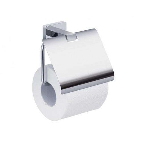 Gedy Atena държач за тоалетна хартия с капак