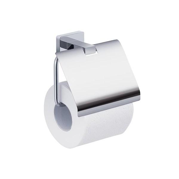 Gedy Atena държач за тоалетна хартия с капак 4425