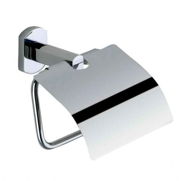 Gedy Edera държач за тоалетна хартия с капак EP25 13