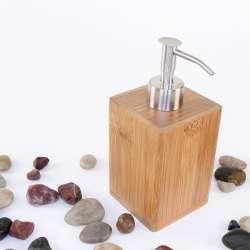 Gedy Bambu диспенсър от естествен бамбук 2