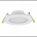 Vivalux TOP LED влагозащитена LED луна за вграждане - TOP LED 15W CL