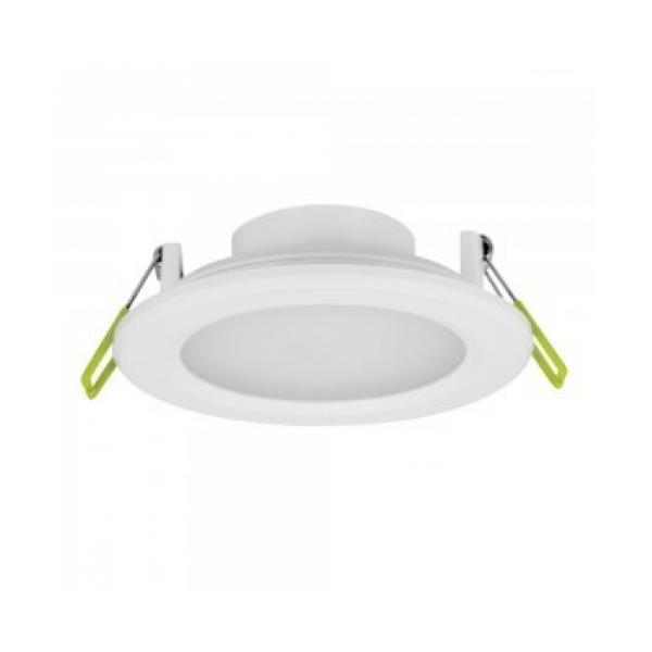 Vivalux TOP LED влагозащитена LED луна за вграждане - TOP LED 25W CL 003555