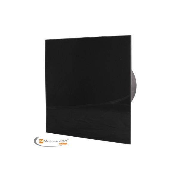 MMotors MM-P/06 вентилатор за баня с челна стъклена плочка 4826
