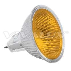 Vivalux MR-16C-20W - халогенна лампа/ жълта