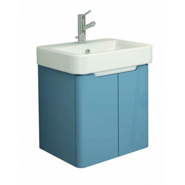 Arvipo Senso долен шкаф с врати 55см за цвят по RAL arvipo_senso_dolen_vrati55_cviat