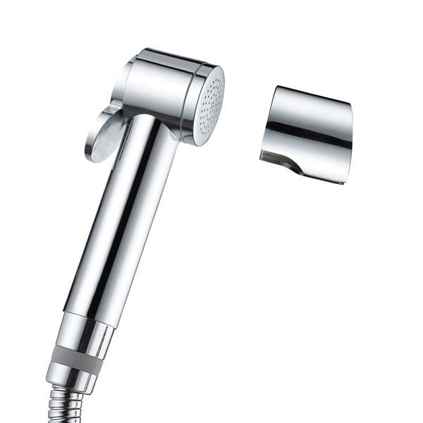 Bossini Paloma ABS хигиеничен душ с държач хром C98001 0000300013
