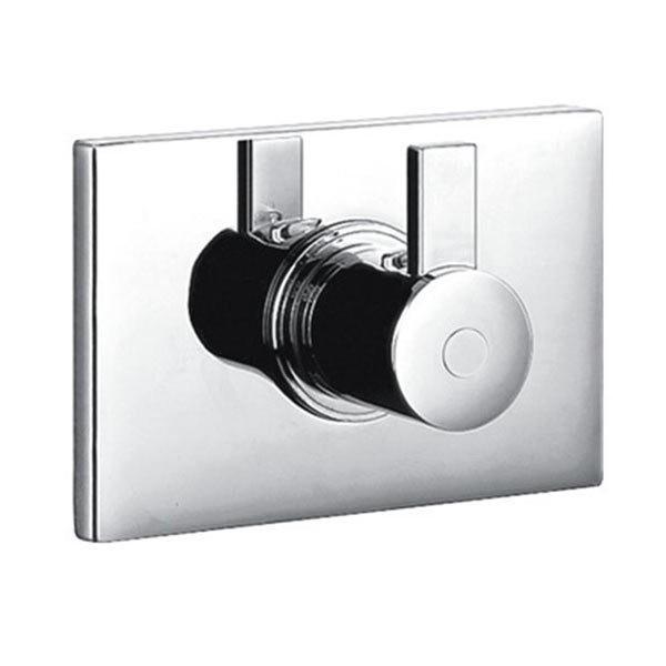 Bergsee Пикасо термостатен смесител за вграждане BS 8307-631