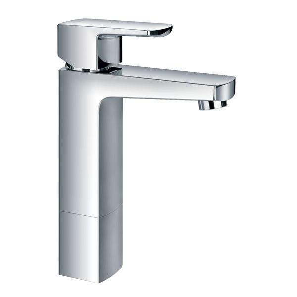 Bergsee Гала смесител за мивка средно висок BS 8269A-53