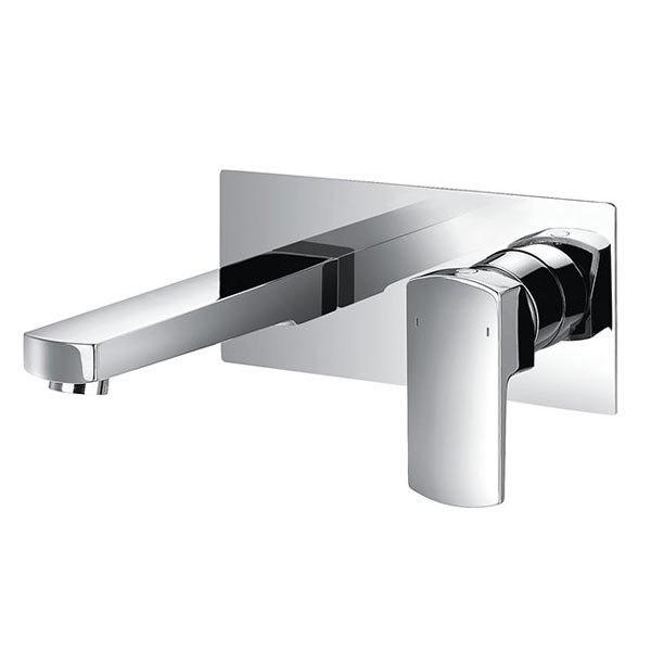 Bergsee Гала смесител за вграждане за мивка BS 8289-55