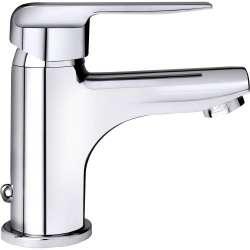TEKA Inca смесител за мивка нисък Б.261.ХР