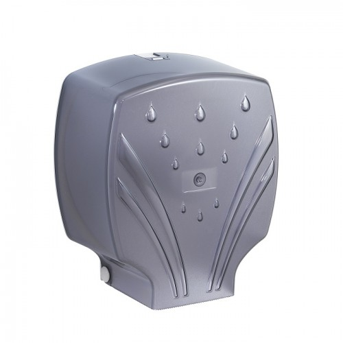 Gedy диспенсър за тоалетна хартия антрацит