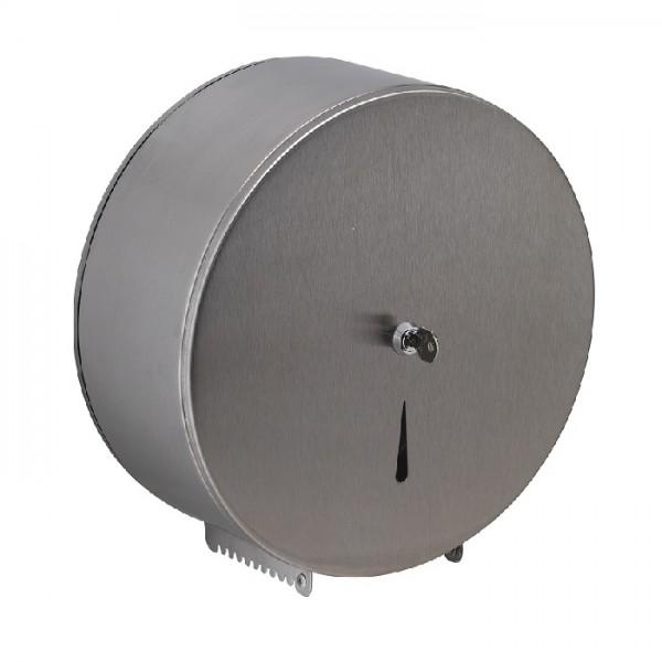 Gedy диспенсър за тоалетна хартия неръждаема стомана 2445 38